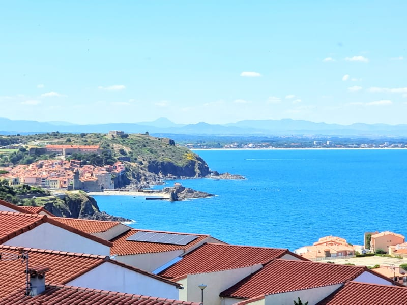 Vente maison / villa Port vendres 374500€ - Photo 1