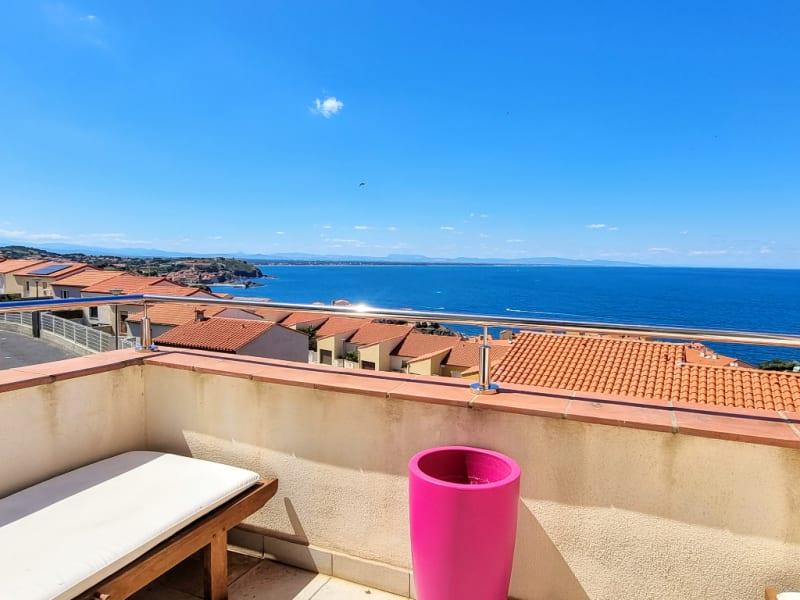 Vente maison / villa Port vendres 374500€ - Photo 2