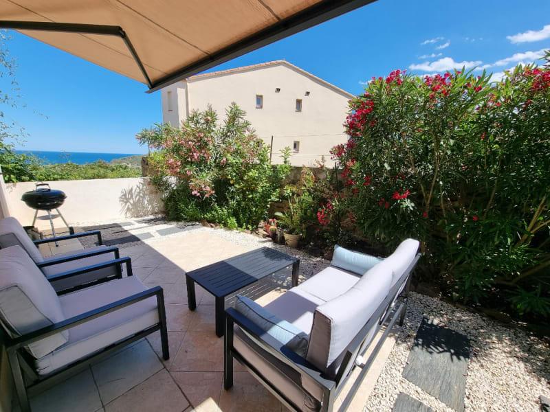 Vente maison / villa Port vendres 374500€ - Photo 4