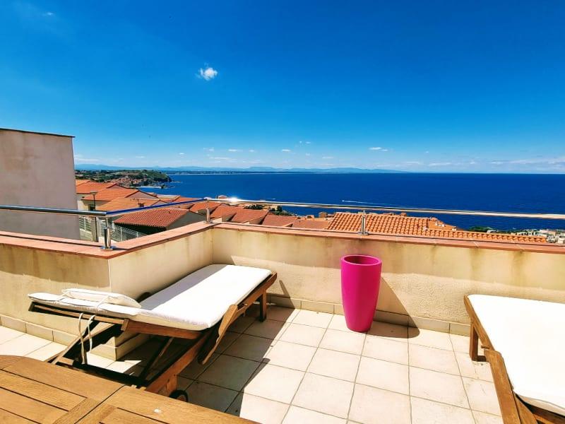 Vente maison / villa Port vendres 374500€ - Photo 17