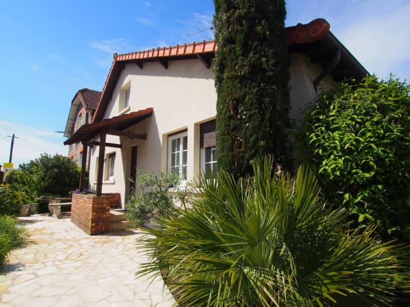 Sale house / villa Conflans sainte honorine 485000€ - Picture 1