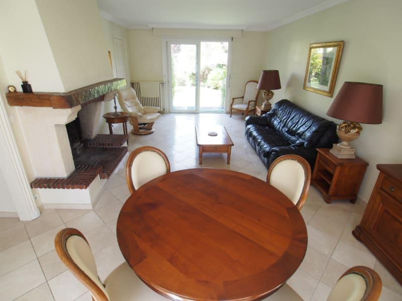 Sale house / villa Conflans sainte honorine 485000€ - Picture 2