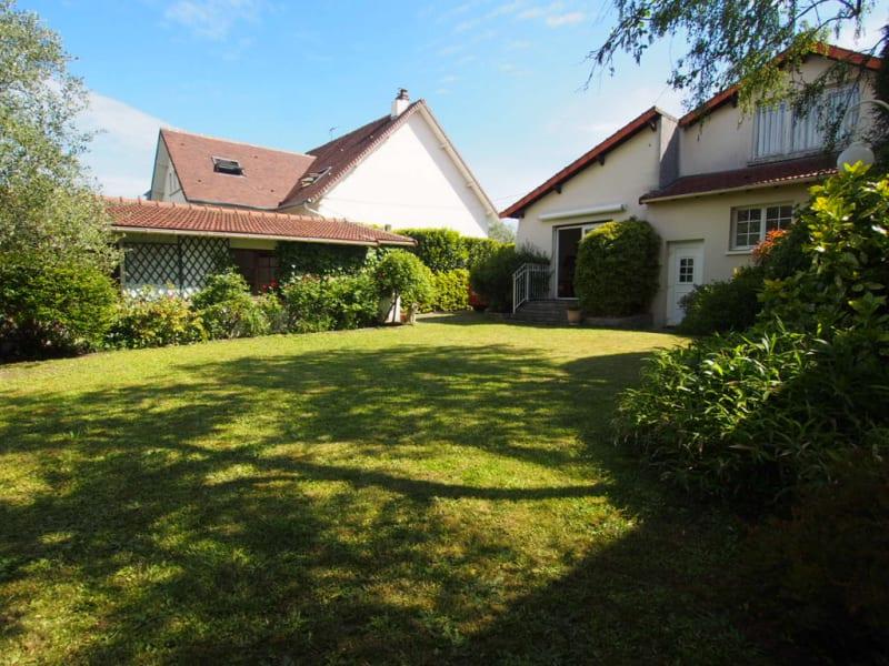 Sale house / villa Conflans sainte honorine 485000€ - Picture 3