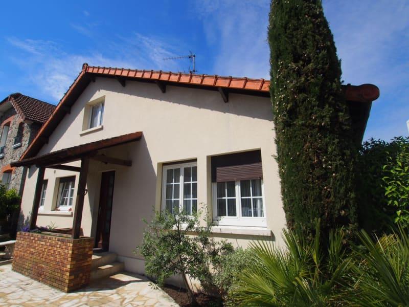 Sale house / villa Conflans sainte honorine 485000€ - Picture 14
