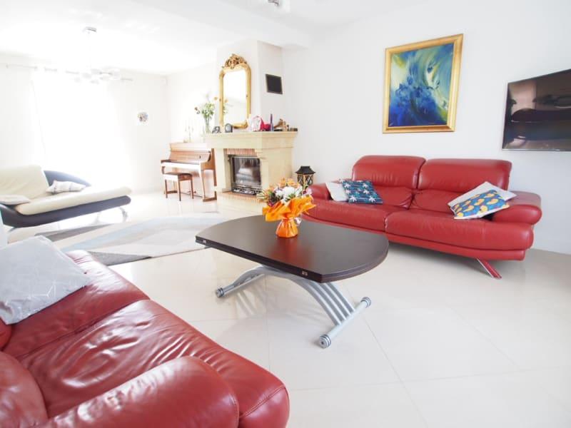 Sale house / villa Eragny 577500€ - Picture 2
