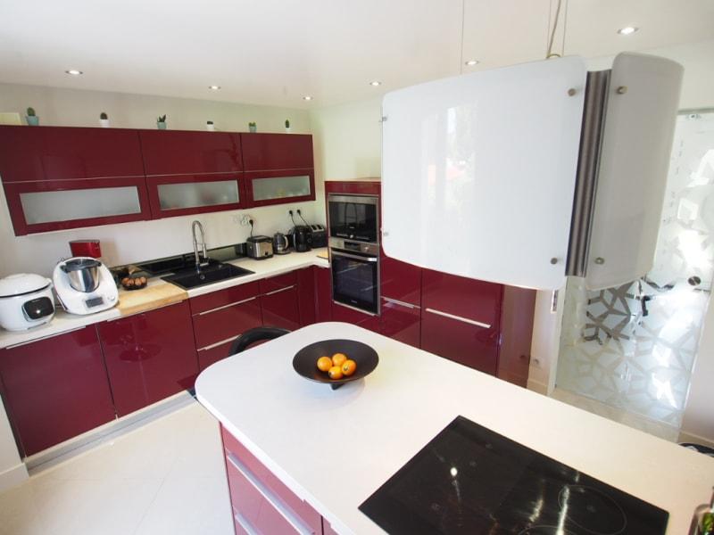 Sale house / villa Eragny 577500€ - Picture 4