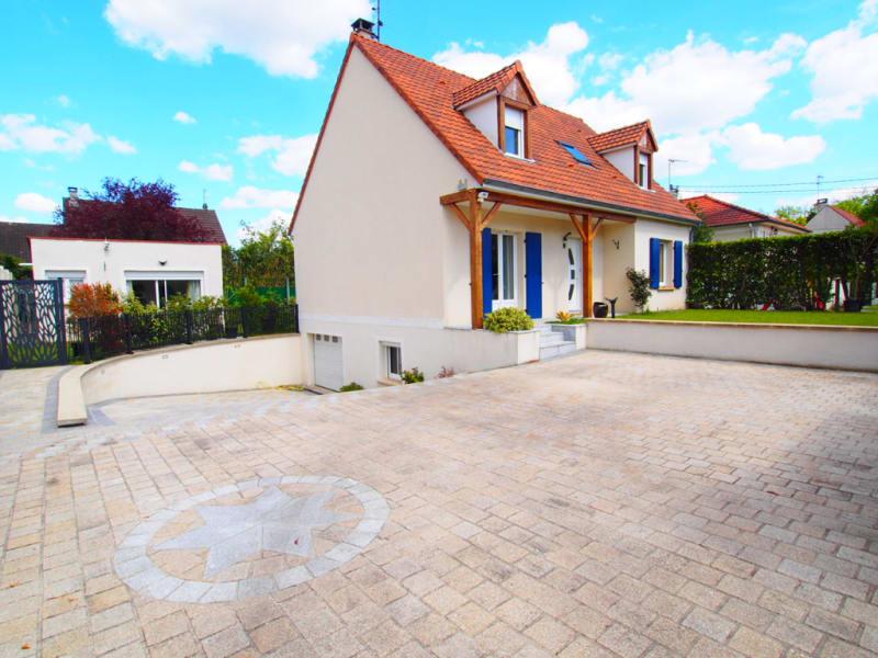 Sale house / villa Eragny 577500€ - Picture 6