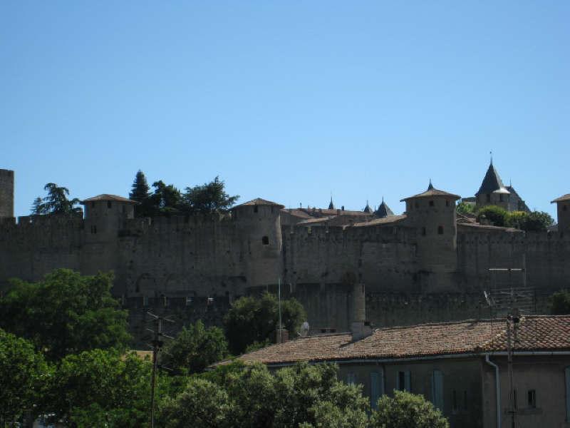 Location maison / villa Carcassonne 630€ CC - Photo 1
