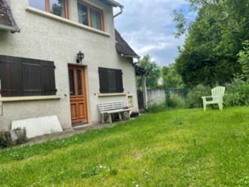 Sale house / villa La ferte sous jouarre 123000€ - Picture 1
