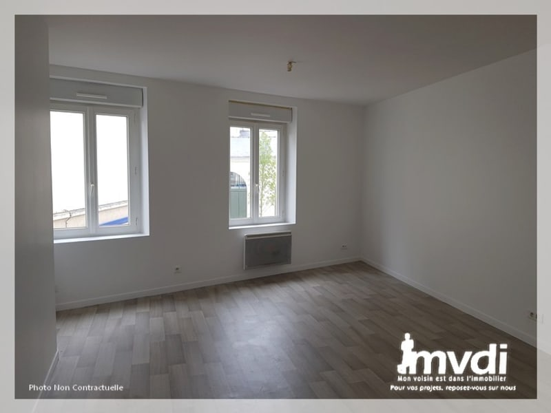 Location appartement Ancenis 580€ CC - Photo 2