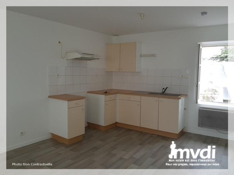 Location appartement Ancenis 580€ CC - Photo 3