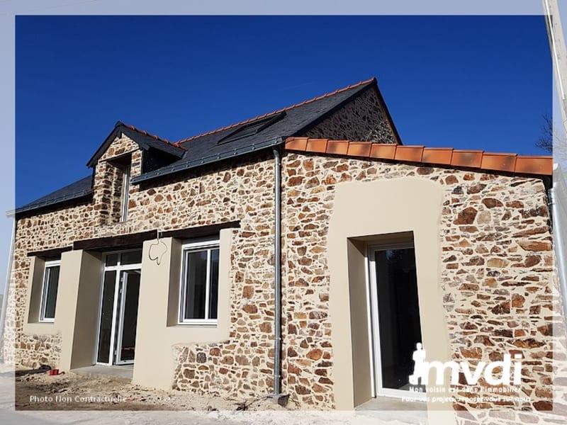 Location maison / villa Mesanger 1100€ CC - Photo 1