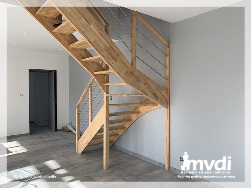 Location maison / villa Mesanger 1100€ CC - Photo 4