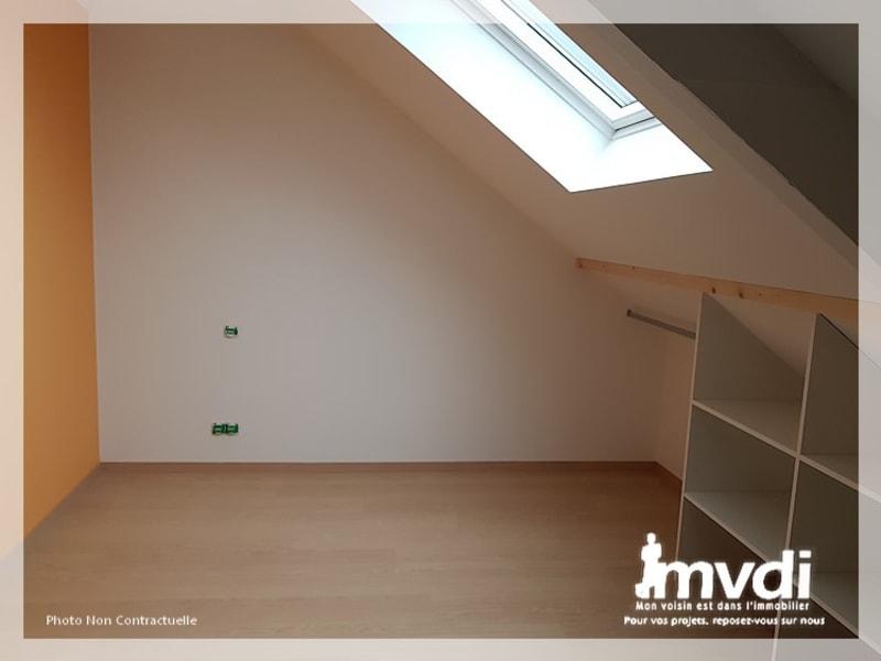 Location maison / villa Mesanger 1100€ CC - Photo 7
