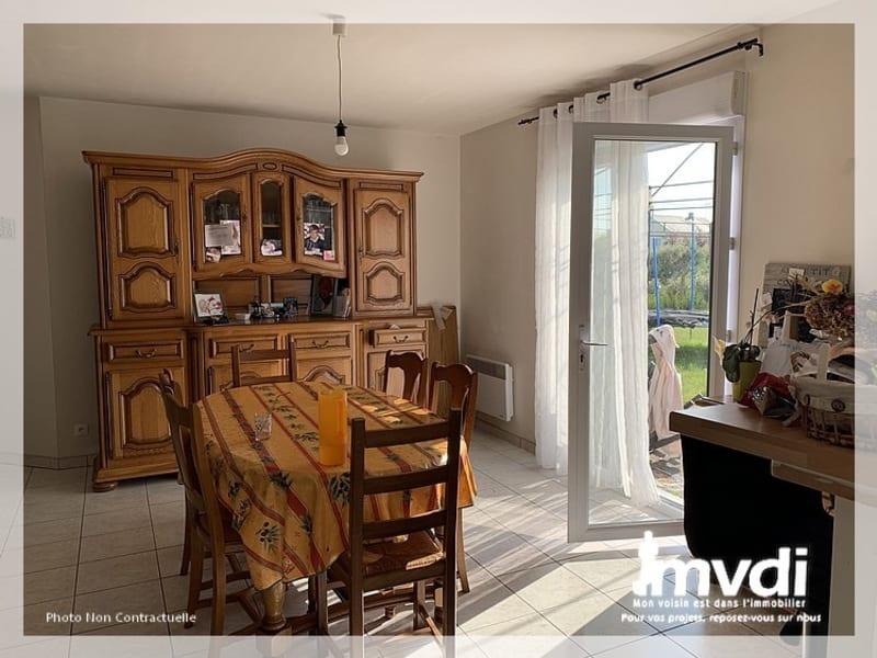 Location maison / villa Pouille les coteaux 667€ CC - Photo 2