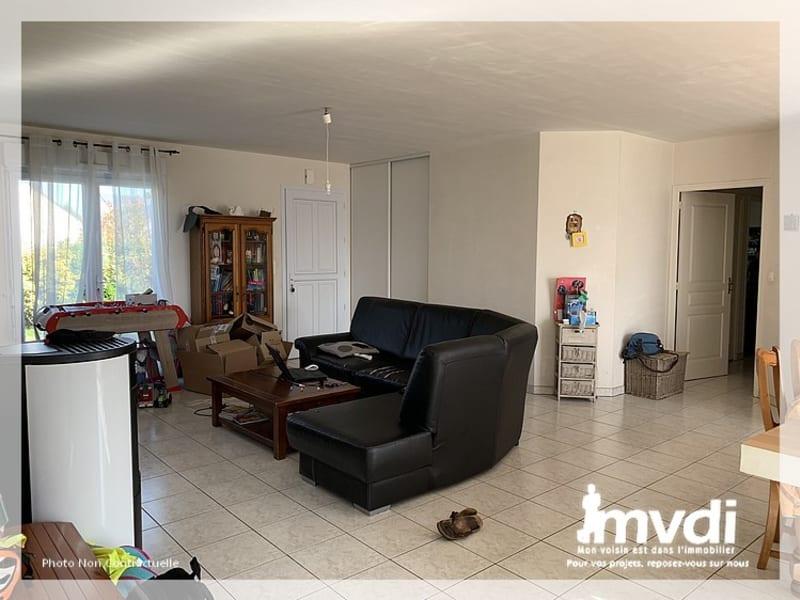 Location maison / villa Pouille les coteaux 667€ CC - Photo 3