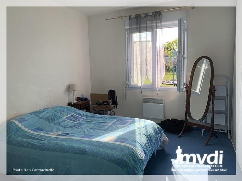 Location maison / villa Pouille les coteaux 667€ CC - Photo 4