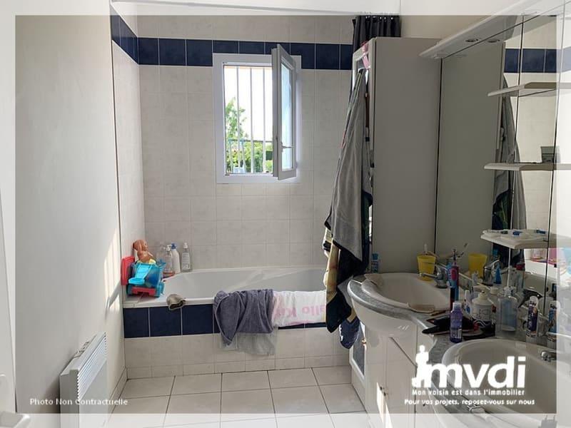 Location maison / villa Pouille les coteaux 667€ CC - Photo 5