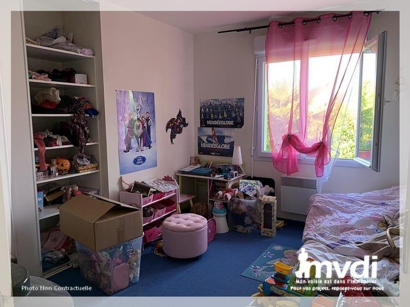Location maison / villa Pouille les coteaux 667€ CC - Photo 6
