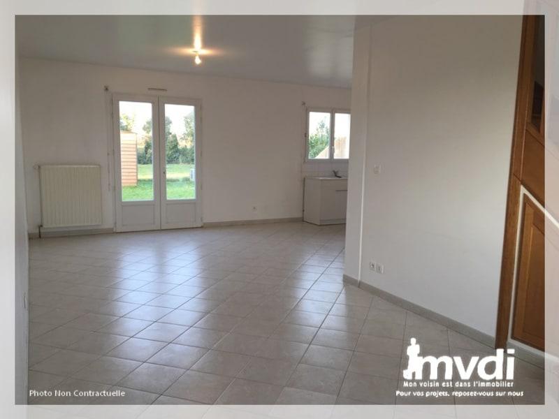 Location maison / villa Anetz 645€ CC - Photo 3