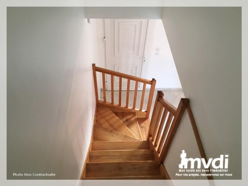 Location maison / villa Anetz 645€ CC - Photo 4
