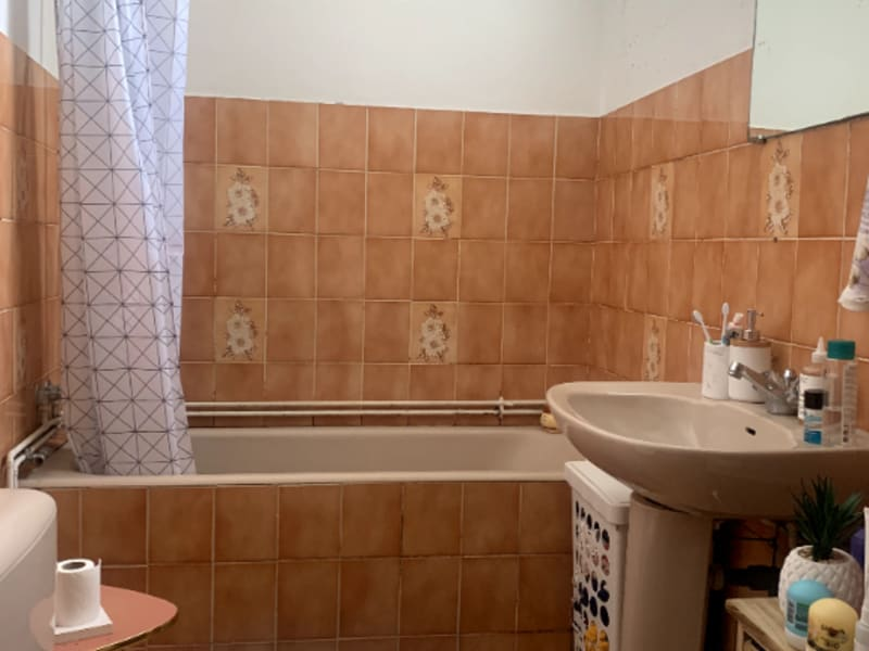 Vente appartement Toulouse 126000€ - Photo 3