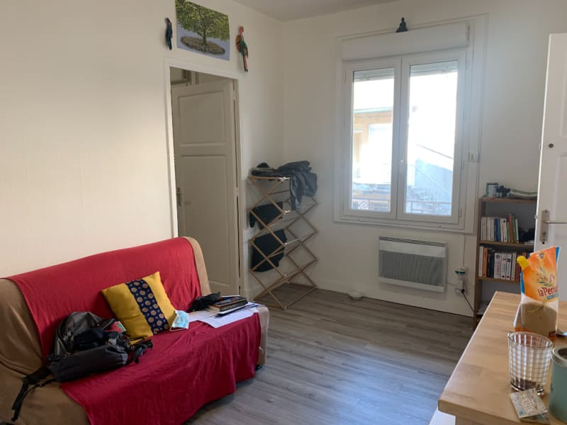 Vente appartement Toulouse 115500€ - Photo 1