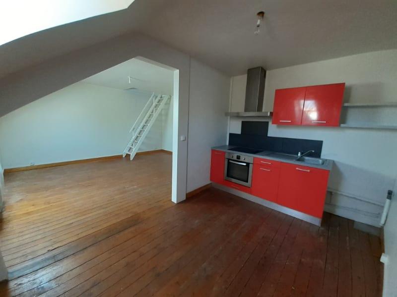 Vente appartement Quimperle 102950€ - Photo 7