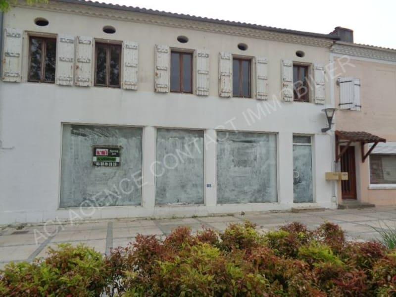 Vente local commercial Villeneuve de marsan 135000€ - Photo 2