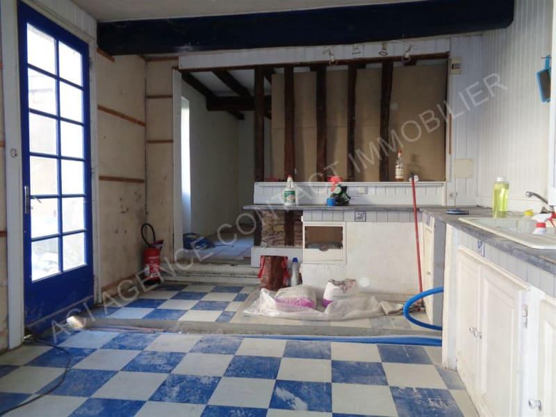 Vente local commercial Villeneuve de marsan 135000€ - Photo 8