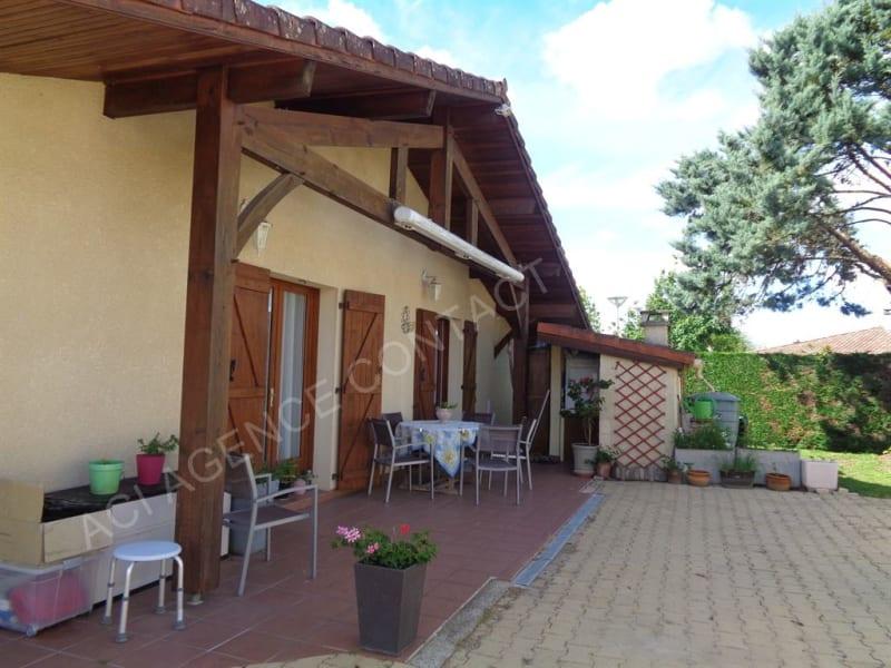 Vente maison / villa Mont de marsan 286000€ - Photo 8