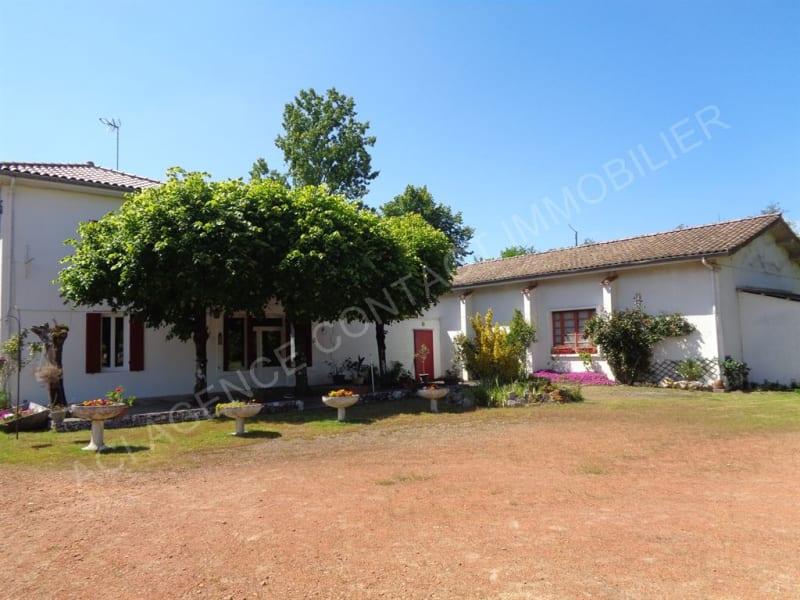 Vente maison / villa Mont de marsan 254000€ - Photo 9