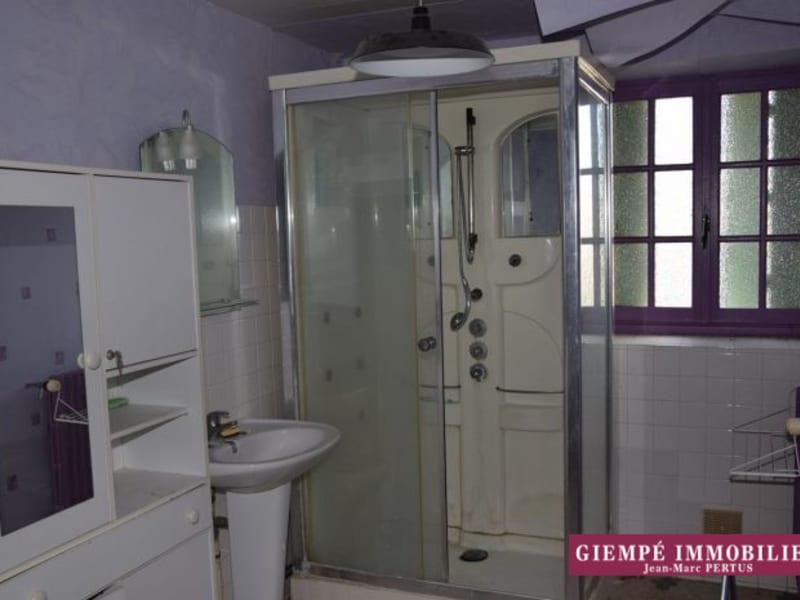 Sale house / villa Jarzé villages 217350€ - Picture 8