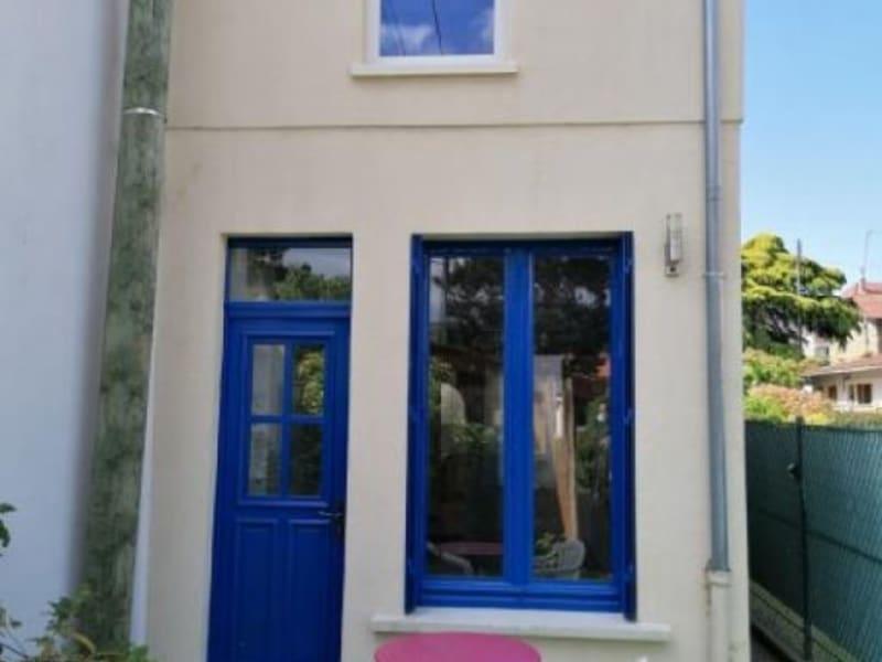 Sale house / villa Rueil malmaison 555000€ - Picture 1
