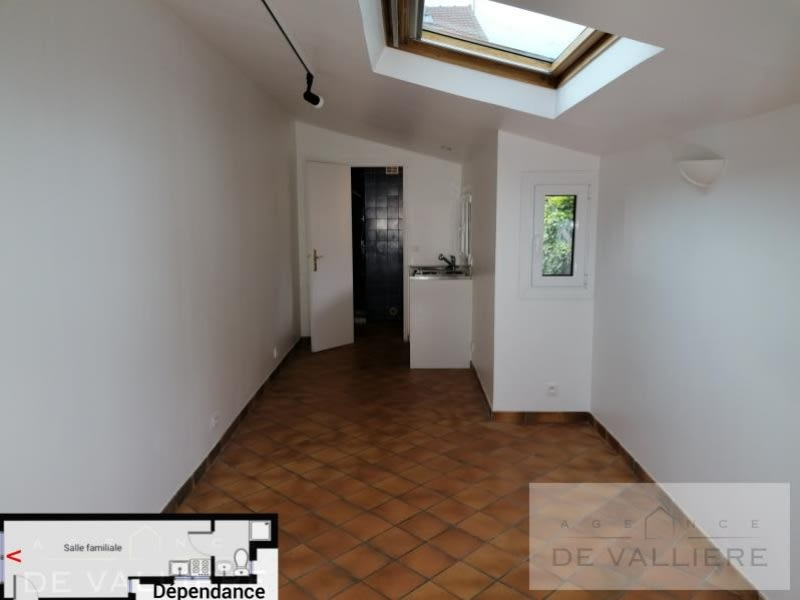 Vente appartement Rueil malmaison 170000€ - Photo 2