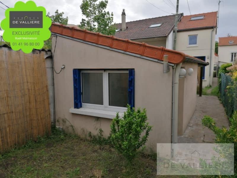 Sale house / villa Rueil malmaison 170000€ - Picture 1