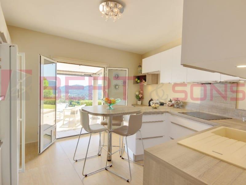Sale house / villa Mandelieu la napoule 3495000€ - Picture 6