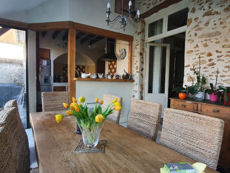 Vente maison / villa Grisy suisnes 398000€ - Photo 2