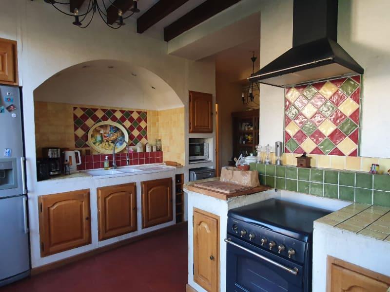 Vente maison / villa Grisy suisnes 398000€ - Photo 5