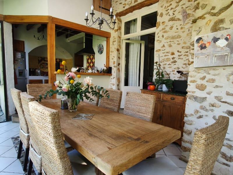 Vente maison / villa Grisy suisnes 398000€ - Photo 6