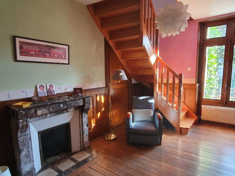 Vente maison / villa Grisy suisnes 398000€ - Photo 9