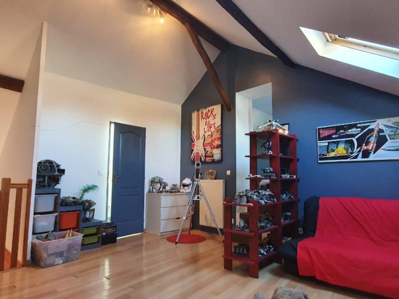 Vente maison / villa Grisy suisnes 398000€ - Photo 11