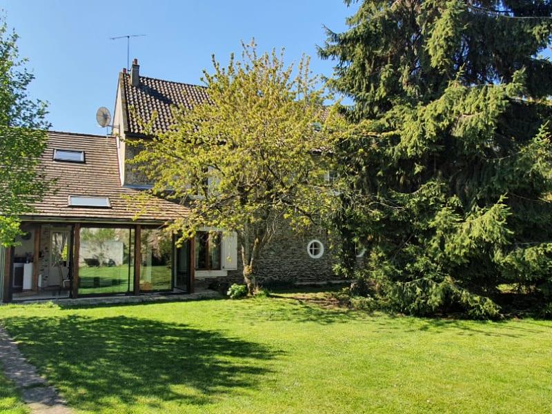 Vente maison / villa Grisy suisnes 398000€ - Photo 12