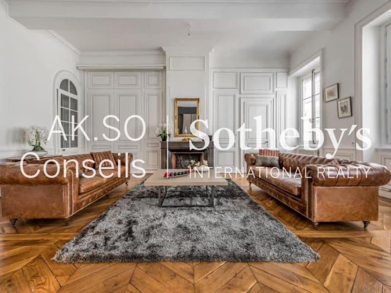 Vente appartement Lyon 2ème 1340000€ - Photo 2