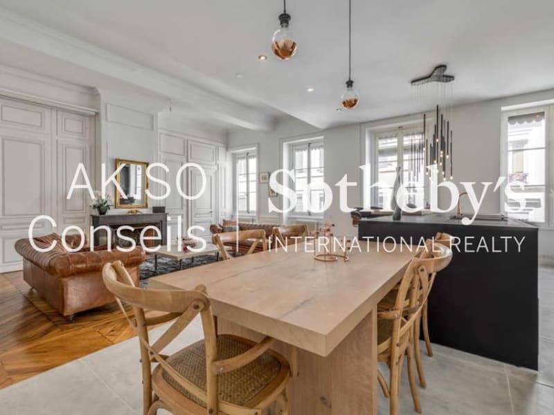 Vente appartement Lyon 2ème 1340000€ - Photo 5