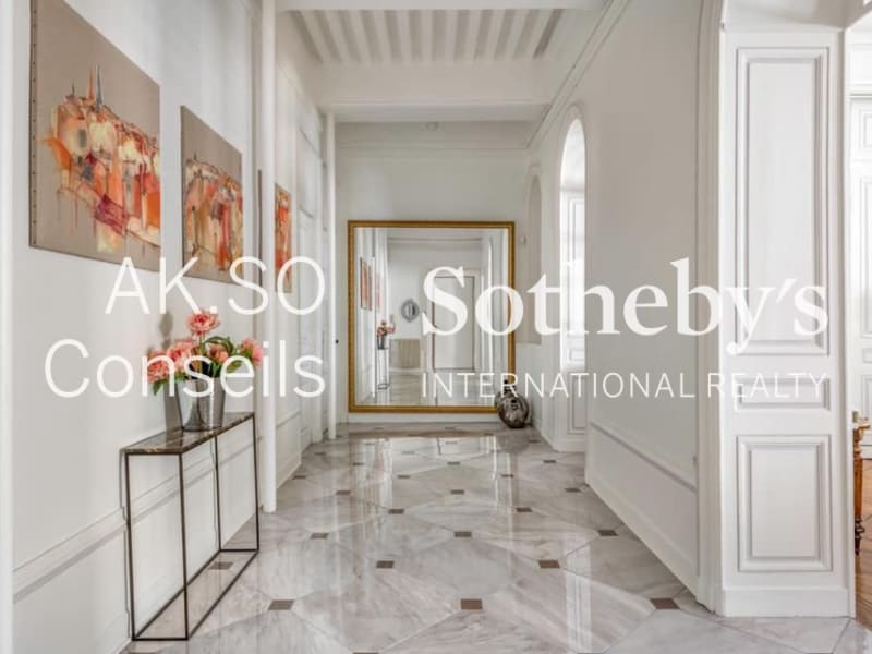 Vente appartement Lyon 2ème 1340000€ - Photo 6