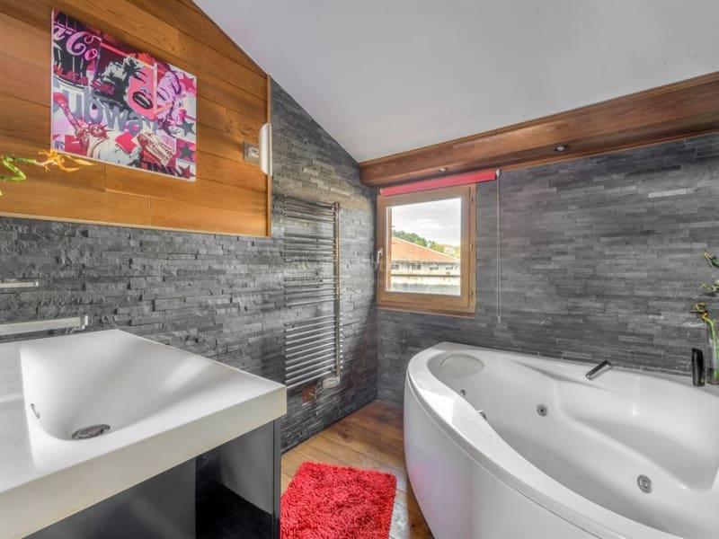 Vente appartement Neuville sur saone 195000€ - Photo 9