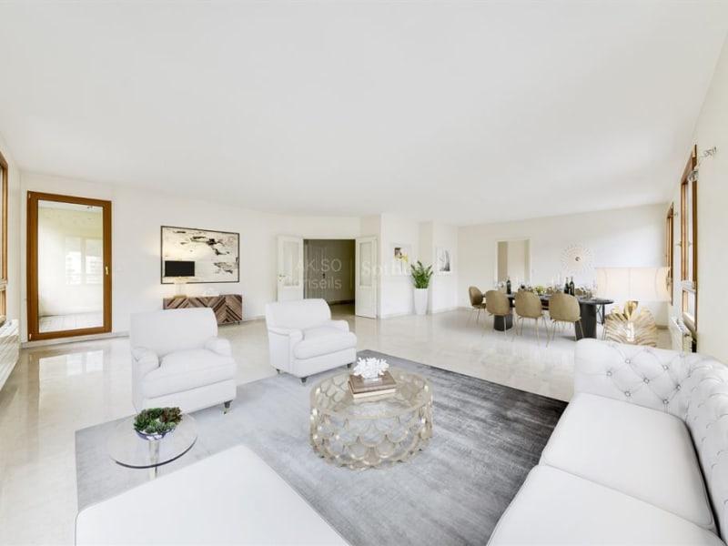 Vente de prestige appartement Lyon 1er 1420000€ - Photo 1