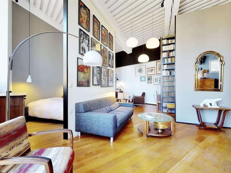 Vente appartement Lyon 4ème 500000€ - Photo 3