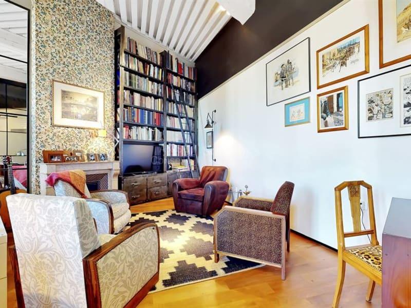 Vente appartement Lyon 4ème 500000€ - Photo 4